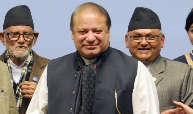 Nawaz Sharif wishes AB Vajpayee on birthday, sends bouquet through Pakistan High Commission
