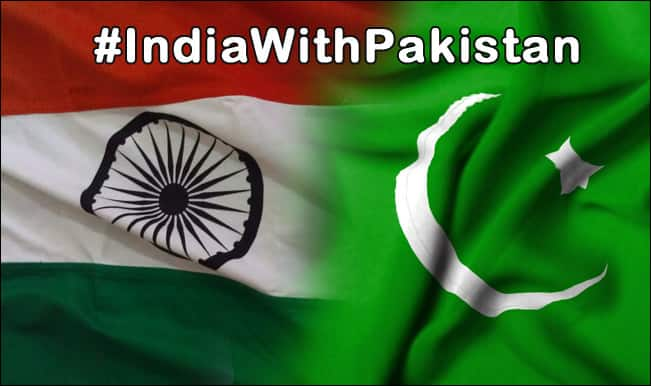 #IndiaWithPakistan: Peshawar attack by Taliban unites the rival countries on Twitter