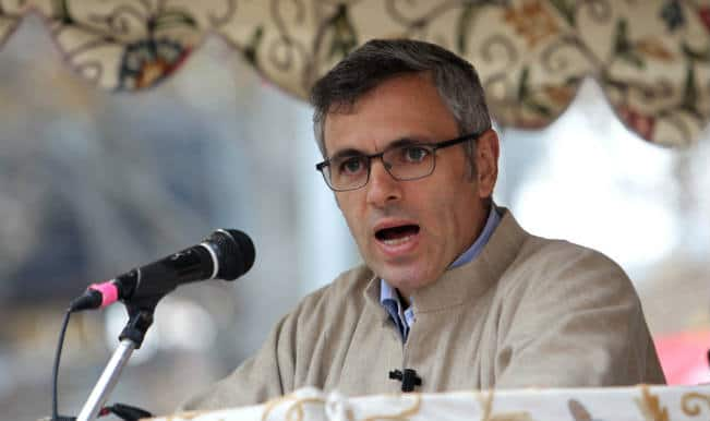 Jammu and Kashmir Assembly Election 2014 Results: Chief Minister Omar Abdullah leads from Beerwah, trails in Sonwar
