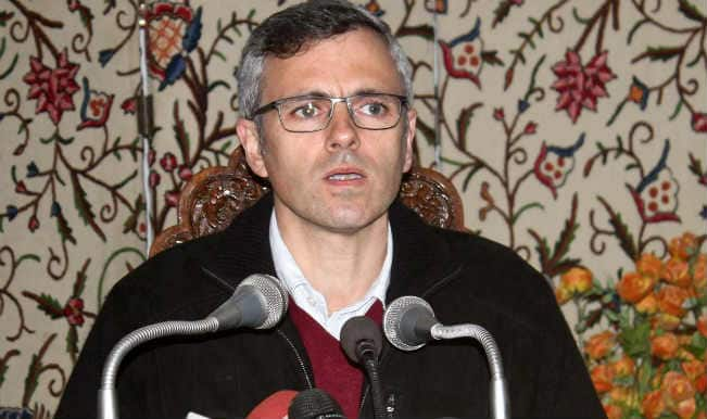 Jammu and Kashmir Assembly Election 2014 Results: Outgoing Chief Minister Omar Abdullah loses in Sonwar, wins from Beerwah