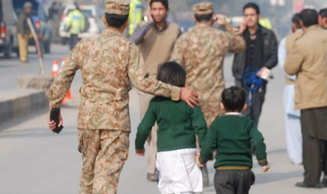 अफगान तालिबान ने पेशावर नरसंहार की निंदा की