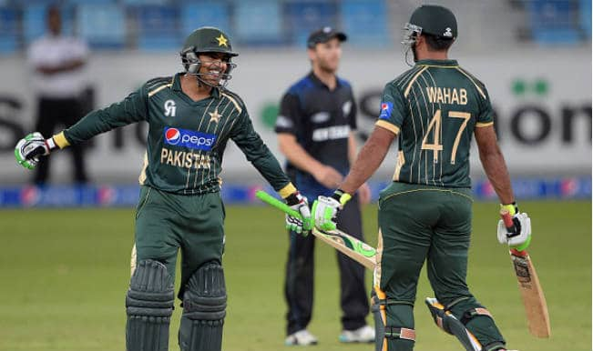 Pakistan vs New Zealand Watch Free Live Streaming and Telecast of 2nd ODI in Sharjah