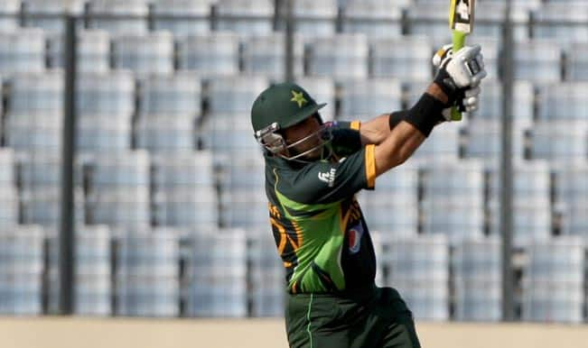 Pakistan vs New Zealand Watch Free Live Streaming of 5th ODI at Sharjah