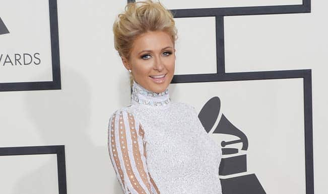 Paris Hilton gets death threats and anti-Semitic messages