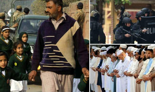 #SydneySiege to #PeshawarAttack: Zero tolerance by Indian Muslims can combat terrorism and avert symbols of extremism