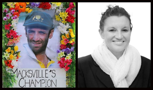 Phillip Hughes tribute interrupted by 'Rude' Jacqui Lambie, Twitterati blast Senator's 'disrespectful' behaviour