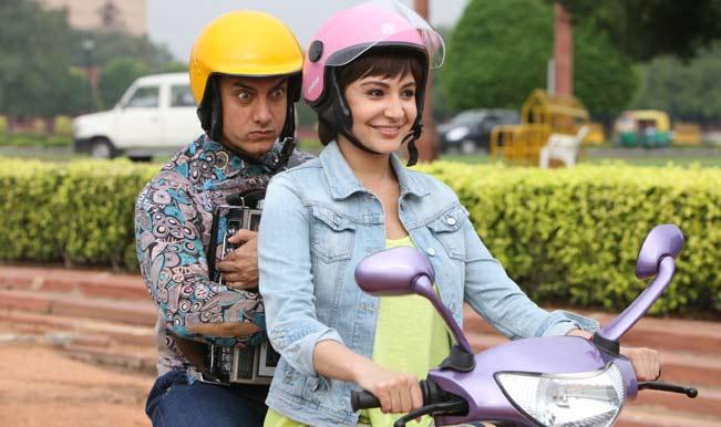 Aamir Khan's PK enjoys the highest repeat audience
