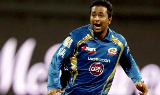 Could not turn down Ganguly's offer: Pragyan Ojha