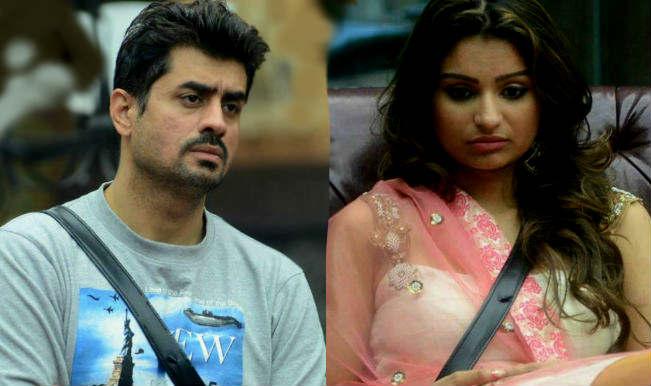 Bigg Boss 8: Did Pritam dig up Dimpy Ganguly's violent past with Rahul Mahajan in front of Salman Khan?