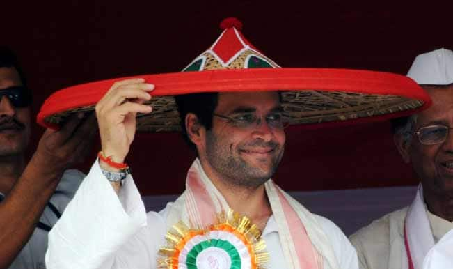 Rahul Gandhi to meet partymen to strengthen Congress; Are you serious? Are you serious?