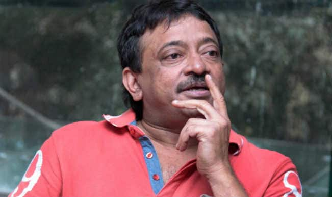 Ram Gopal Varma Announces Film on NT Rama Rao's Life, Triggers New Controversy