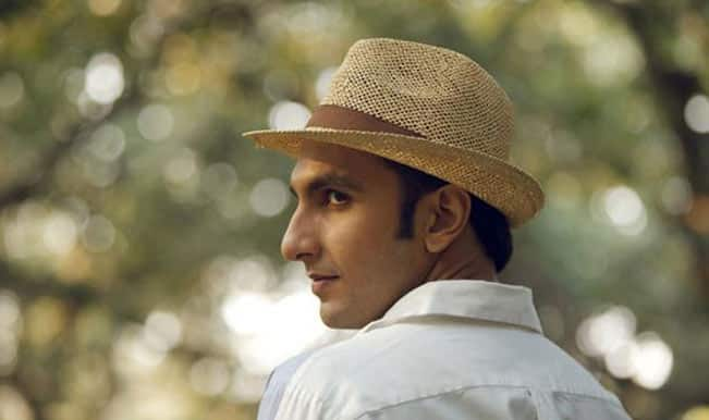 Ranveer Singh completes 4 years in Bollywood