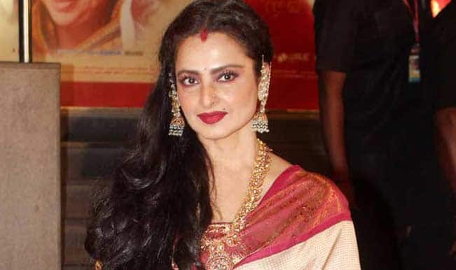 Will Rekha redeem herself with Fitoor after Super Nani's failure?
