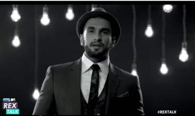 World AIDS Day: It's time to talk about sex says Ranveer Singh