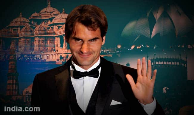 Roger Federer in India: Top 7 places we think the Swiss Master must visit in Delhi!