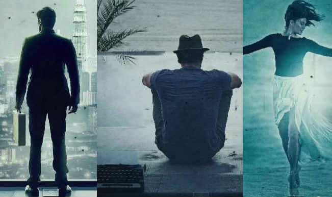 Roy Motion Poster: Ranbir Kapoor, Arjun Rampal and Jacqueline Fernandez make a mysterious trio!