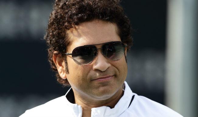 Sachin Tendulkar congratulates Blind Cricket World Cup 2014 winning Indian team