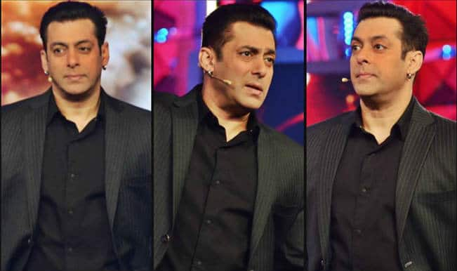 Salman Khan sad and upset over Bigg Boss 8 contestant's growing violent behavior!