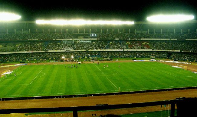 FIFA U-17 World Cup final may be held in Kolkata