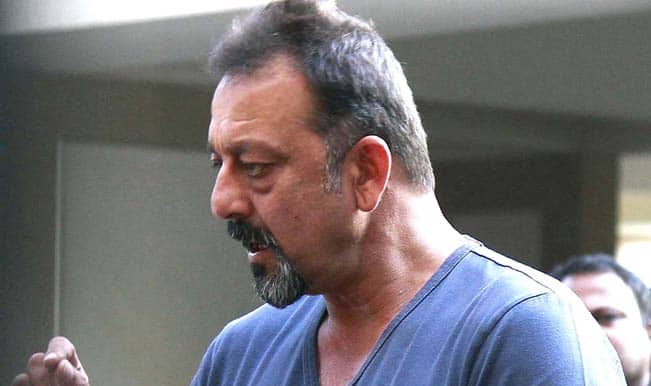 Sanjay Dutt applies for 14-day parole; Will he promote Raj Kumar Hirani's PK?