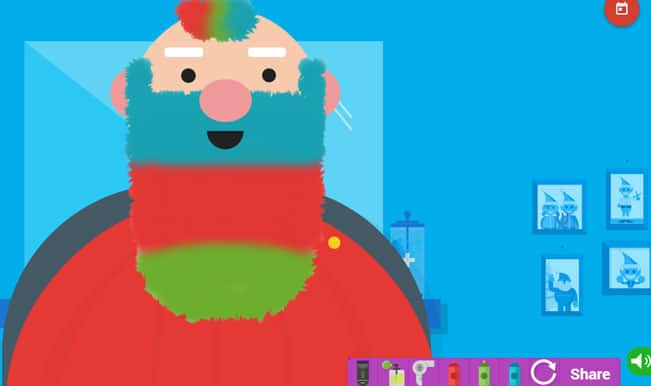 Topics game santa google santa claus santa tracker