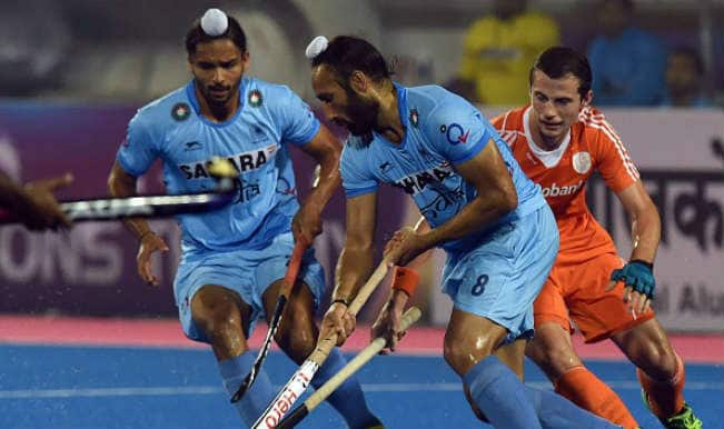 Hockey Champions Trophy 2014: Free Live Streaming and Telecast India vs Belgium Quarter-final 4
