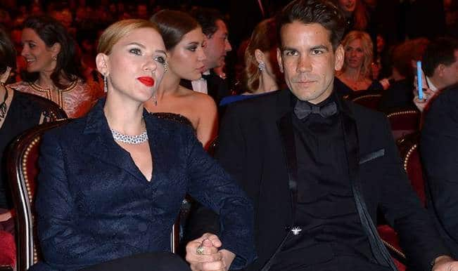 Scarlett Johansson And Romain Dauriac Had A Secret