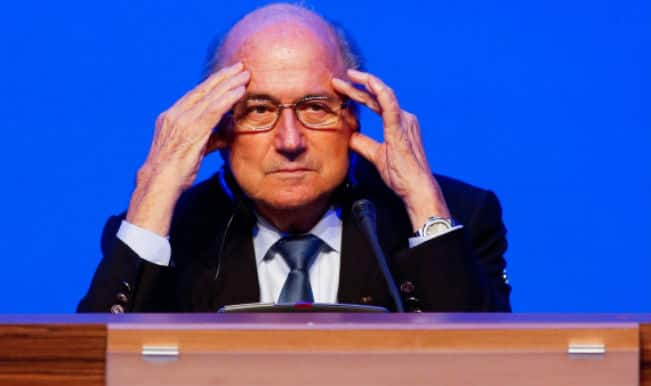 FIFA is not responsible for welfare of World Cup workers in Qatar, says Sepp Blatter