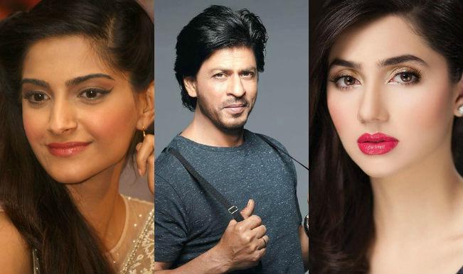 Sonam Kapoor OUT, Mahira Khan IN as Shah Rukh Khan's leading lady in Raees!