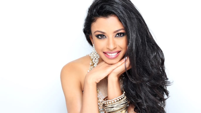 Miss New York USA 2015 Contestant Sheena Pradhan Shares her Passion for Pageants