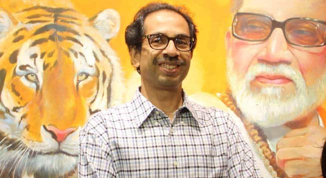 Shiv Sena coming up with a film on Bal Thackeray