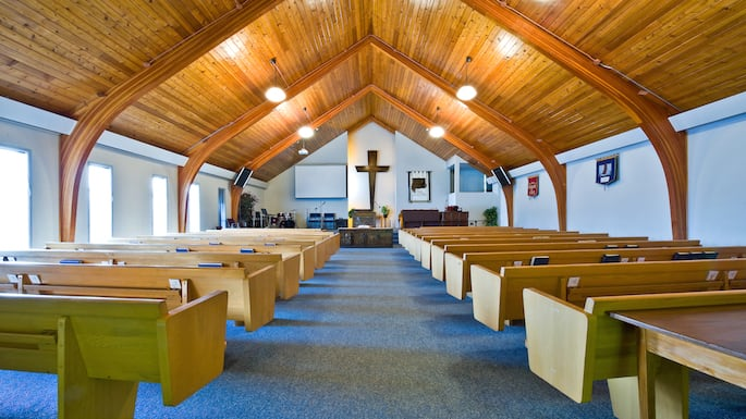 Memories of a Community: Celebrating 40 Glorious Years at Mar Thoma Church