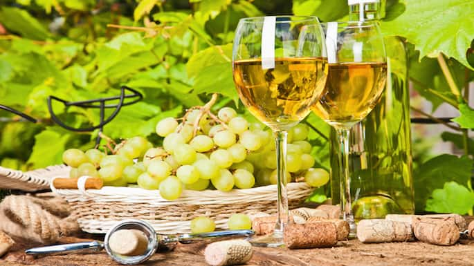 5 White Wines Under $15 That Will Wow You