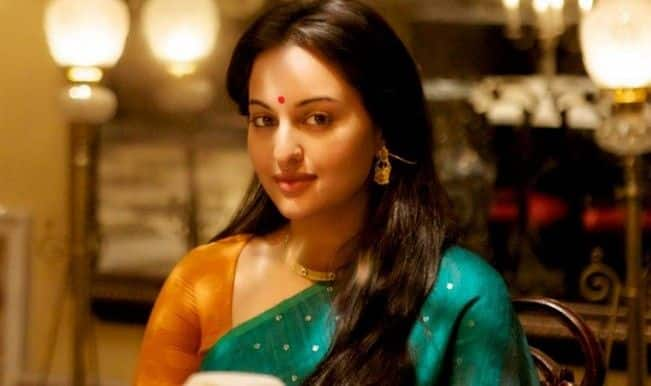 Sonakshi Sinha: I was stunned by Rajinikanth's simplicity and humility