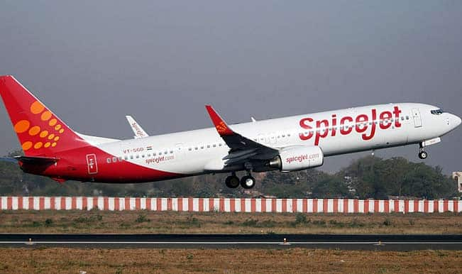 SpiceJet runs into more turbulence, flights grounded