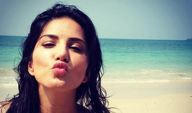 Image result for Sunny Leone To Capture Hearts In South Very Soon