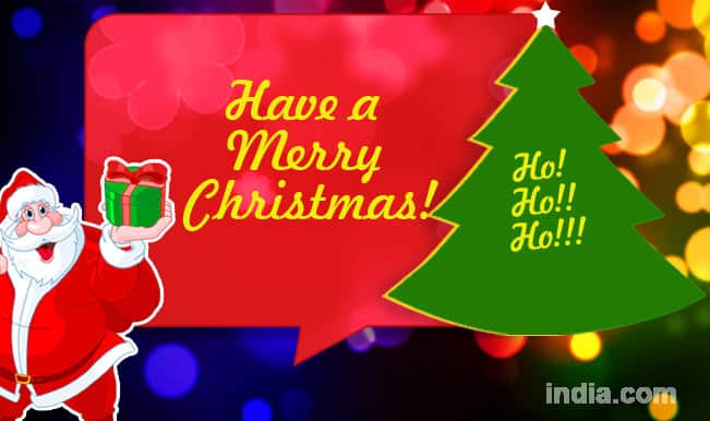 Christmas Messages 2014: New Merry Christmas SMS, WhatsApp ...