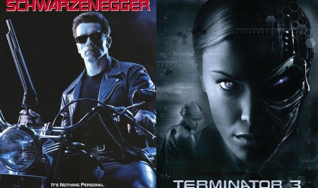 Terminator: Genisys Special – A look-back at all the different Terminator models