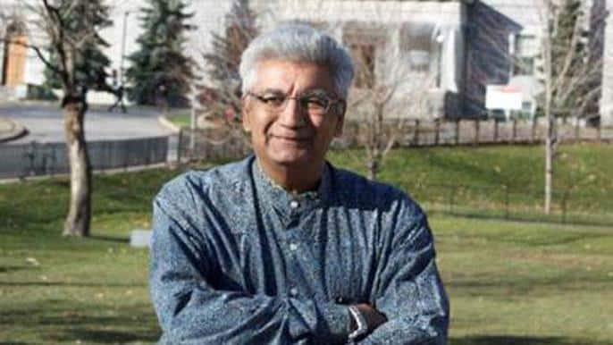 Indo-Canadian McGill University Professor Awarded for Urban Living Ideas
