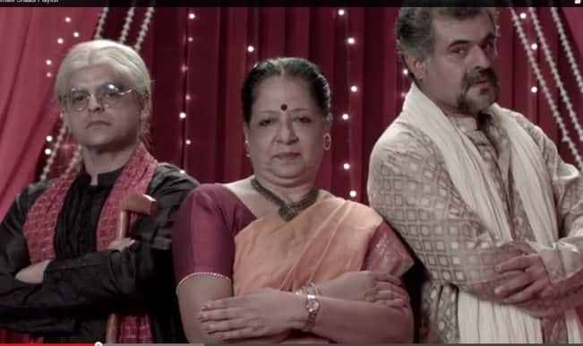 The Ultimate Shaadi Playlist by East India Comedy (Video)