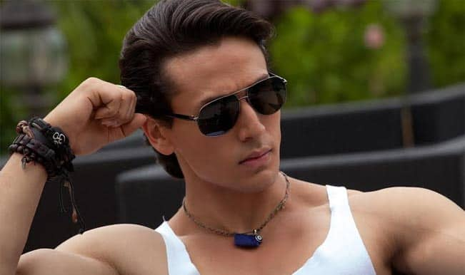 Want a hot body like Tiger Shroff? Heropanti dude says no to steroids