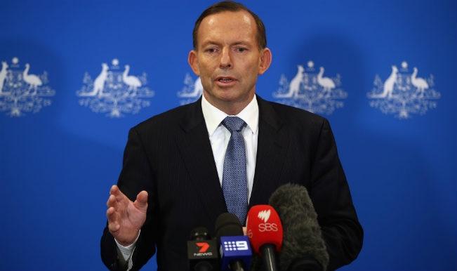Australian PM Tony Abbott on Peshawar attack: It is an unspeakable tragedy