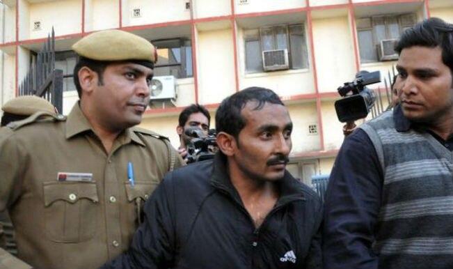दुष्कर्म का आरोपी चालक न्यायिक हिरासत में