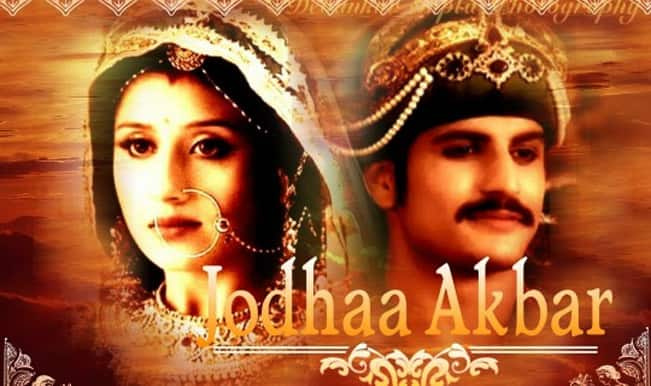 Jodha Akbar: The epic drama takes 7 years leap!