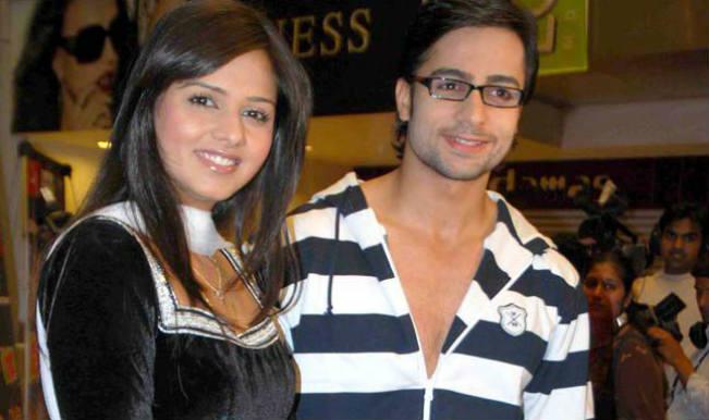 Nach Baliye couple Shaleen Bhanot and Daljeet Kaur call it quits!