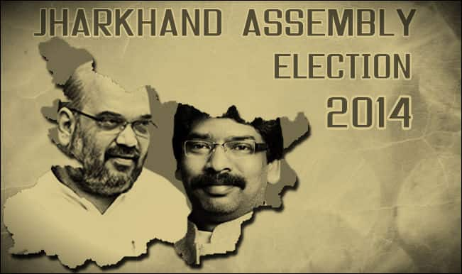 Jharkhand State Assembly Election Results 2014: Complete list of winning BJP, JMM, JVM, Congress & Other candidates