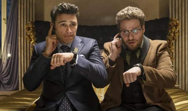 The Interview: Seth Rogen's controversial comedy eyes $3 million