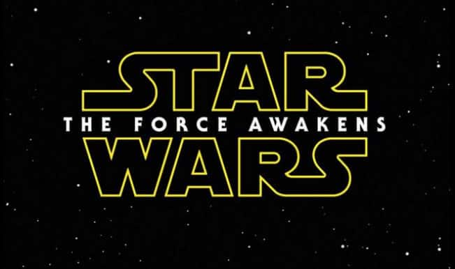 First image of Star Wars spacecraft revealed