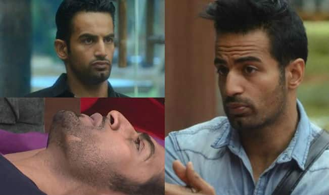 Bigg Boss 8: Is Upen Patel playing games to entertain fans!