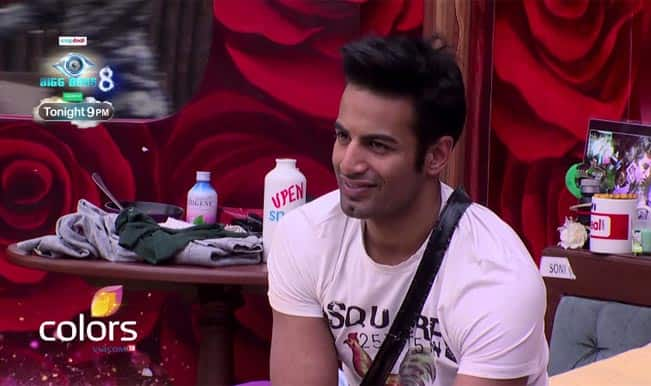 Bigg Boss 8 Day 95 preview: Sonali Raut gifts Upen Patel two owls